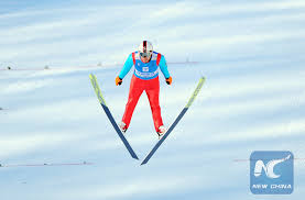 Where Is Winter Winter Olympics Brings Fresh To China S Most Popular Ski