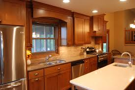 rural mankato kitchen remodel cherry creek