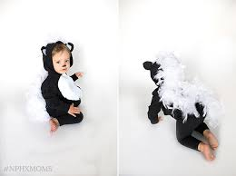 Skunk Halloween Costumes 10 Amazing Halloween Costumes Cheap