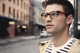 hairstyles glasses round faces how to the best eyeglasses sunglasses for round faces vint york