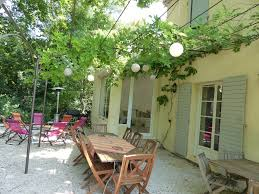 provence style family style dinner in aix en provence eat with french locals