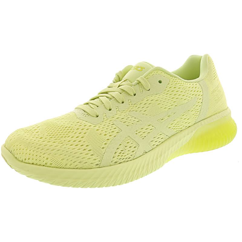 Asics Gel-Kenun Mx Limelight / Limeade Ankle-High Fabric Running 7.5M