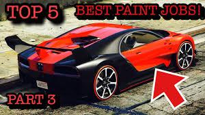 bestpaint top 5 best paint jobs of the new nero custom part 3 import