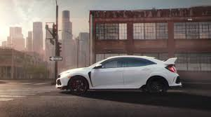 on honda civic commercial 2017 honda civic type r and civic si transform in their ad