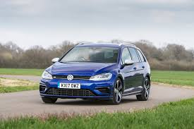 50 best used volkswagen new the best estate cars in 2017 parkers