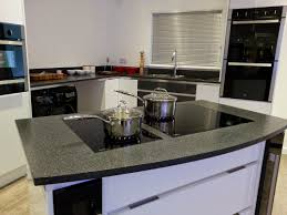 mistral tongaro worktops cda showroom worktop installation