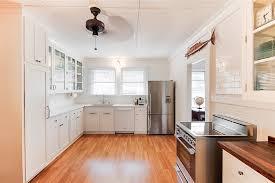 1930 Kitchen Design Wailuku Maui Bungalow Restoration Marshall Design Studio