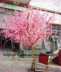 japanese flower tree cheap artificial flowers cherry blossom tree
