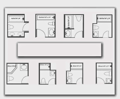 Online Bathroom Design Tool by Bathroom Bathroom Tile Planner Virtual Bathroom Planner