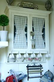 terrific rustic chic kitchen 35 rustic chic kitchen curtains 61 best piattaie shabby images on pinterest kitchen painted