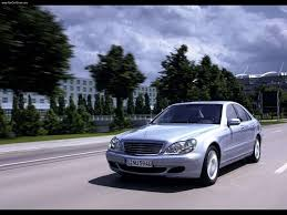 mercedes s500 2003 mercedes s500 4matic 2003 picture 7 of 77