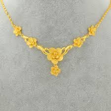 trendy gold earrings aliexpress buy anniyo trendy gold color jewelry set flower