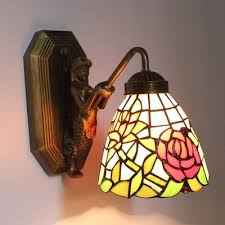 Tiffany Sconces 28 Best Tiffany Wall Sconces Images On Pinterest Wall Sconces
