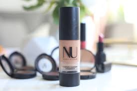 nu evolution cosmetics review organic beauty lover