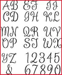 monogram letters new monogram letters to print pics of wedding decor 97185