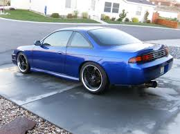 1998 nissan 240sx modified 1997 nissan 240sx information and photos momentcar