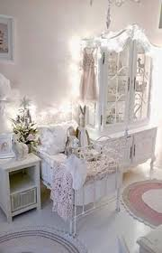 Shabby Chic Baby Room by What A Pretty Vintage Baby Room For The Little One Gotta Decorate