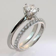 wedding ring sets for wedding rings beautiful engagement ring wedding ring set image