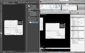 solved photoshop to autocad cs 6 cropping problem maybe wrong