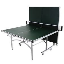 tennis table near me butterfly easifold table tennis table outdoor green or blue