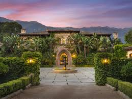 7 beautiful luxury homes on the market today in santa barbara