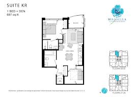 the lakeshore floor plan mirabella luxury condos humber bay waterfront