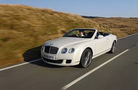 bentley continental gtc bentley continental gt convertible review 2006 2012 parkers
