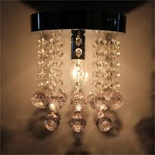 decorative lights for home droplets silver chrome ceiling light fitting l for