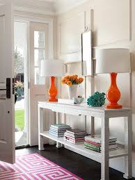 White Entryway Furniture Entryway Table Decor Ideas That Will Make You Want To Come Home