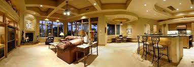 custom home interior endearing inspiration custom home interiors - Custom Home Interior Design