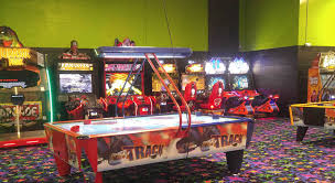play in our all new video arcade at battlegroundz lincoln ri