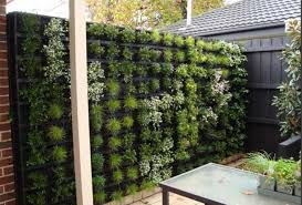 15 fence planters that u0027ll have you loving your privacy fence again