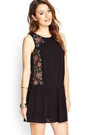 cheap dress for gatsby party lace drop waist dress forever 21