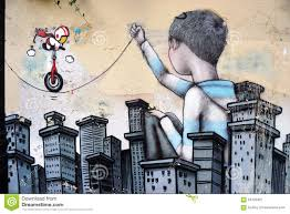 wall mural painting by famous french street artist seth wall mural painting by famous french street artist seth globepainter in paris editorial photography