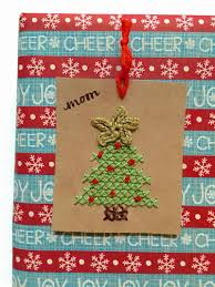60 super creative christmas gift tag ideas u2013 sortra