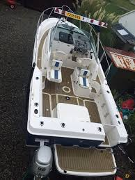 inboard to outboard on trophy 2352 the hull truth boating and