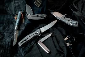 Best Kitchen Knives Made In Usa by Everyday Carry The 15 Best Edc Knives Hiconsumption