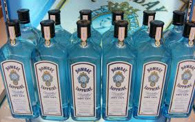 alcoholic drinks bottles bombay sapphire recalled for containing way too much alcohol