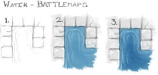 How To Draw The World Map by Battlemap Archives Fantastic Maps
