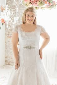 plus size wedding dress designers top designers for plus size wedding dresses bravobride