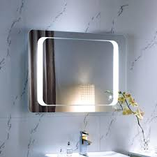 Bathroom Wall Mirror Ideas Fantastic Vanity Mirror Designs Ideas Interior Modern Bathroom