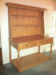 ralph lauren dining room hutch buffet cupboard sideboard