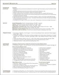 Healthcare Executive Resume Examples by Professional Executive Resume Writers And Cover Letter At