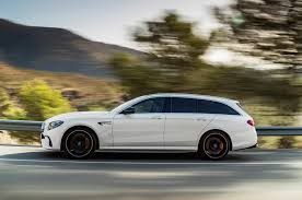 mercedes e63 amg specs 2018 mercedes amg e63 s wagon debuts later this year with 603 hp