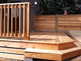 Backyard Decks And Patios Ideas by Backyard Deck Patio Ideas Pictures Easy Backyard Deck Ideas For