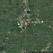 Rockford Illinois Map by Tubing On The Kishwaukee River In Illinois Usa Today