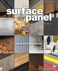 Liquid Laminators Flooring Surface U0026 Panel Buyers Guide 2016 By Bedford Falls Communications