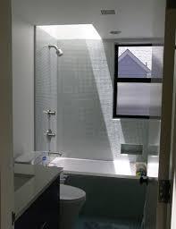 Bath And Shower In Small Bathroom Choosing The Right Bathtub For A Small Bathroom