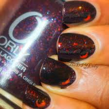 the do it yourself lady solar eclipse nails for november n a i l
