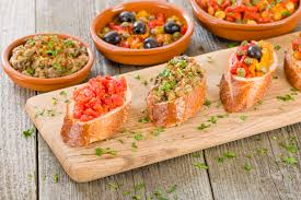 cuisine define tapas definition what is tapas food find out at